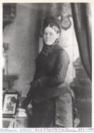 "4 x 6"" Mrs Alexander Hutchison Aunt Elizabeth Jane Fleming 1852-1881"